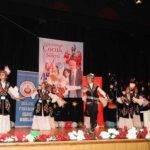 13. Türk Dünyası Ses Yarışmasını Büyük Coşkuyla Gerçekleştirdik