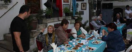 22. Türk Dünyası Çocuk Şöleni - Şükran