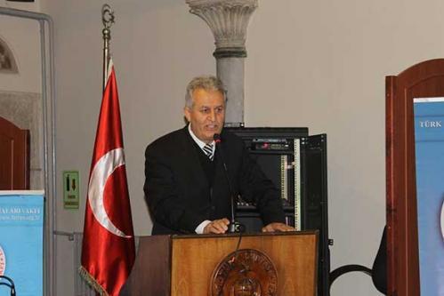 Turan Kültür Merkezi - Yükselen Kurlar ve Ekonomimiz