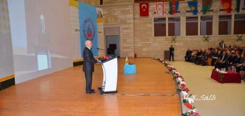 Prof. Dr. Turan Yazgan'ı Anma Programı 2014