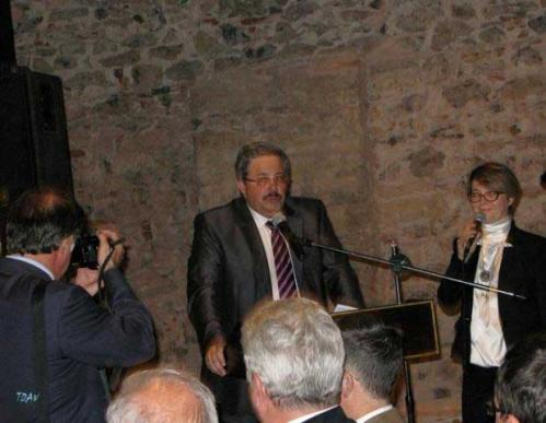 Türk Dünyası'nın Objektifinden Tataristan Sergisi'nin Açılışına Katıldık